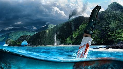 Farcry 3 Wallpapers   HD Wallpapers   ID #10464