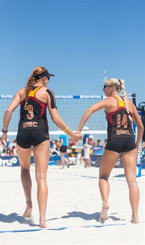 Gulf Shores plays host to inaugural NCAA beach volleyball