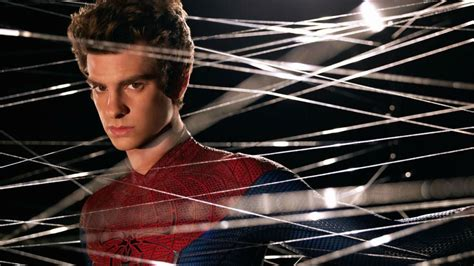 Andrew Garfield Wanted Spider-Man to Go Back to Marvel - IGN