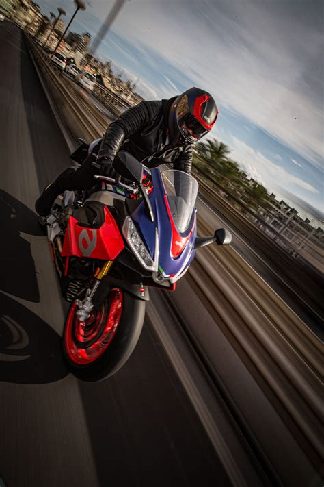 Everything You Want To Know About The Aprilia RS660