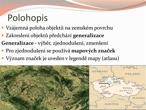 PPT - Obsah map PowerPoint Presentation, free download