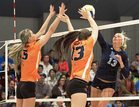 UCLA women's volleyball geared up for rematch with