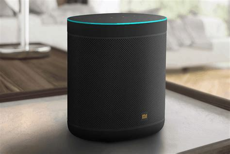 Xiaomi Launches Smart Speaker With Google Assistant