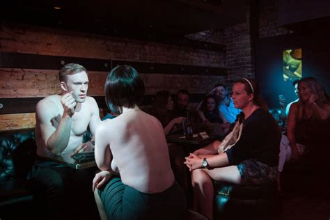 Inspired by 'Sleep No More,' More New York Bars Offer