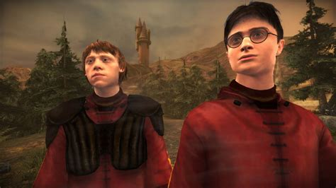 Harry Potter and the Half-Blood Prince - Karta hry | GAMES