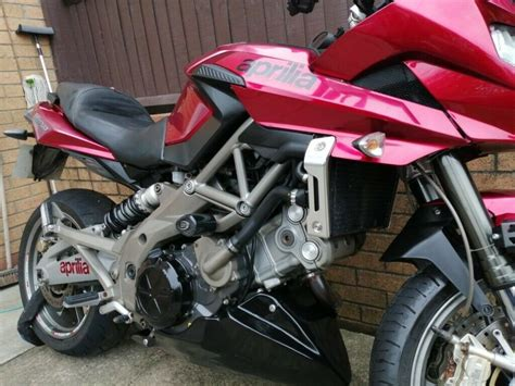 APRILIA SHIVER 750 GT SWAP /PX | in Caerphilly | Gumtree