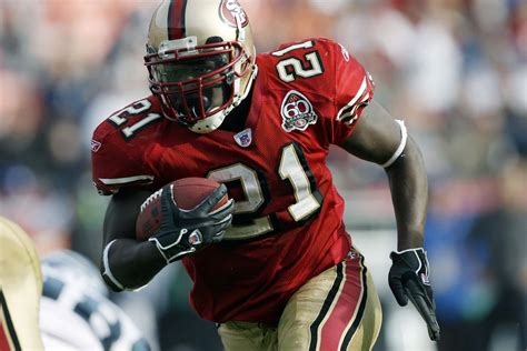 Which Frank Gore NFL record will never be broken