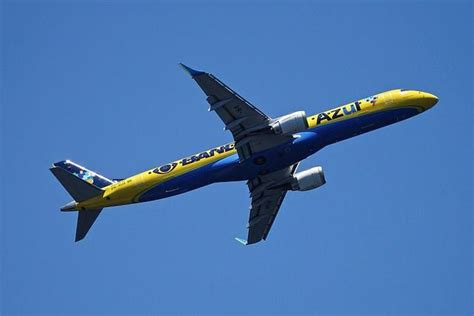Azul Brazilian Airlines Rankings & Opinions
