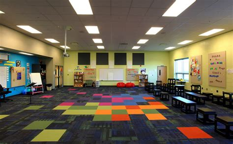 Best Learning Environment Interiors – Cool Office Interiors