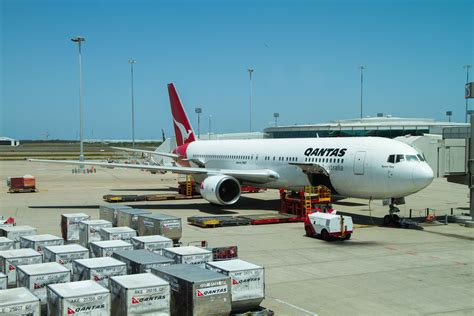 End of an Era: Qantas Retires the Boeing 767 from