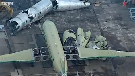 UK Airshow Review Forums • Nimrod MRA4 scrapping to being