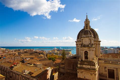 IH Study Abroad Conference Catania
