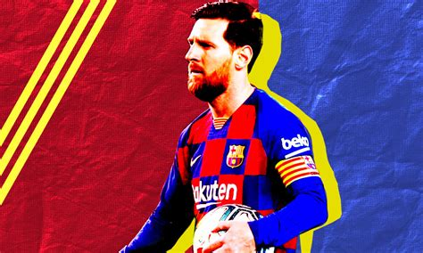 Lionel Messi Gets 700th Career Goal   Catch That Sports