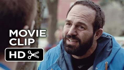 Foxcatcher Movie CLIP - What Does He Get Out of All This