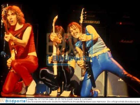 SCORPIONS - In Trance (LIVE 1979) - YouTube