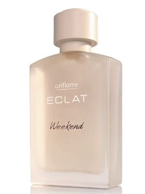 Eclat Weekend Oriflame perfume - a fragrance for women 2011