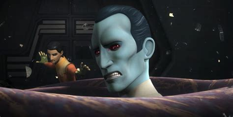 What The Star Wars Rebels Ending Means For The Future of