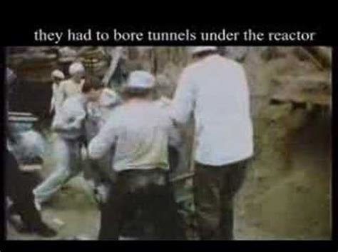 The Chernobyl disaster - the severe days - YouTube