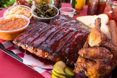 BBQ is a Way of Life - Chad's BBQ