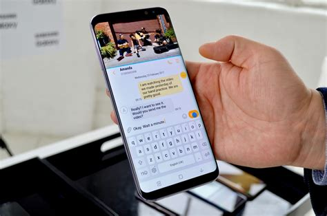 Galaxy S8+ production to be bumped up by Samsung to meet