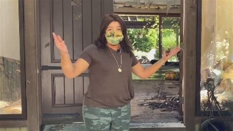 Rachael Ray Shares Footage of Her Home Following Shocking