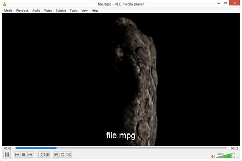 MPEG File (What It Is and How to Open One)