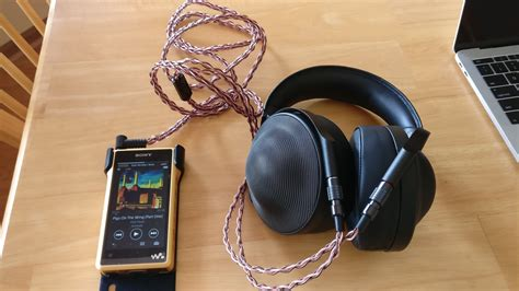 SONY NW-WM1Z / WM1A   Page 860   Headphone Reviews and