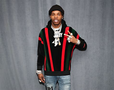 Lil Baby Says $5 Million Demand to Record Label Was Just a