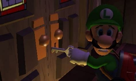 Luigi's Mansion 2: Dark Moon Review | Trusted Reviews