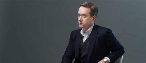 After Two Decades and One Darcy, Matthew MacFadyen Has