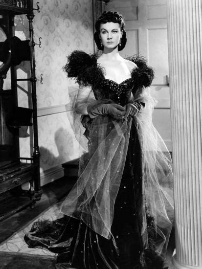 'Vivien Leigh, Gone with the Wind, directed by Victor