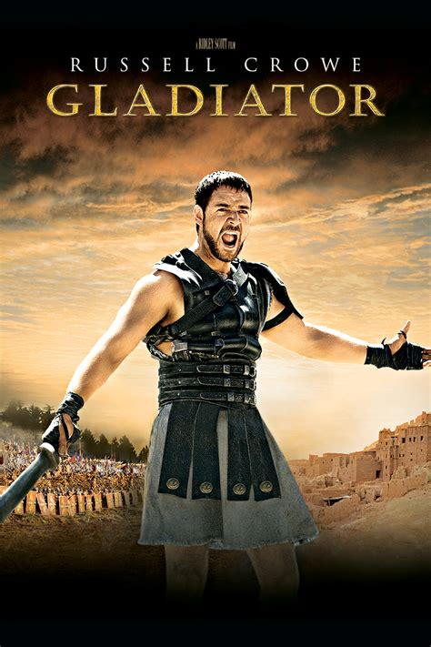 Gladiator (2000) now available On Demand!