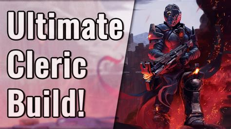 ELEX Guide - Ultimate Cleric Build! - YouTube