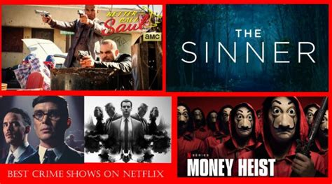 Best Crime Shows On Netflix 2020! - Best Toppers
