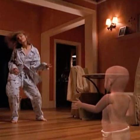Ally McBeal Dancing Baby Scene: The Story Behind It