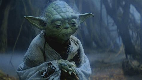 Frank Oz Might Be Reprising His Role as Yoda in STAR WARS