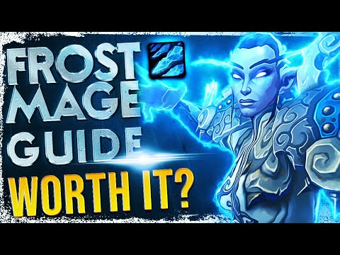 PVP Frost Mage Guide (WotLK 3