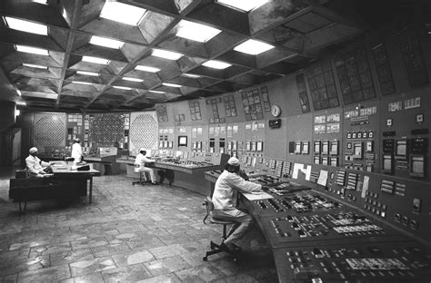 5 Reasons Why the Chernobyl Disaster Got So Out of Control