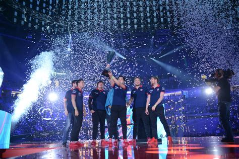 The next CS:GO Major will take place in 2018 | Dot Esports