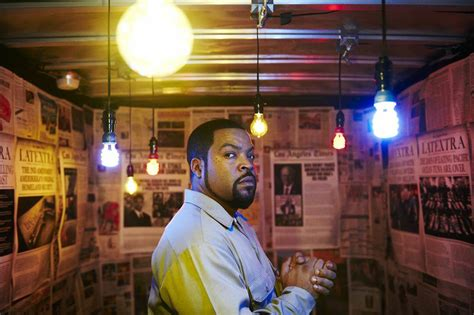 Ice Cube Radio: Listen to Free Music & Get The Latest Info