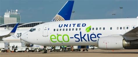 Aviation Giants To Ramp Up Biofuels Usage   OilPrice