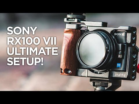 Sony RX100 VII review   Best Buy Blog