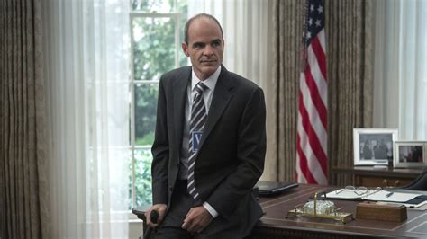 'House of Cards' Secret Weapon: Doug Stamper Tells All