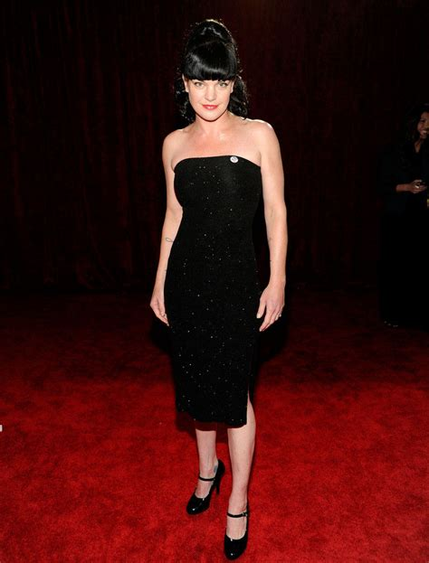 Pauley Perrette Age, Height, Net Worth, Hair Color, Kids