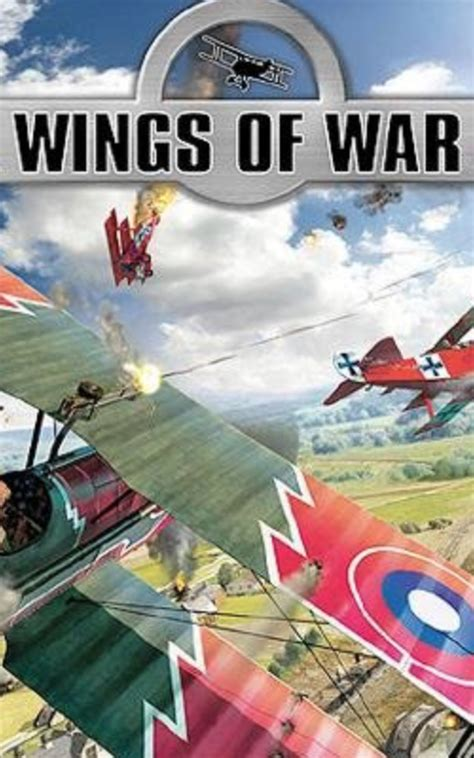 Wings of War | Visiongame
