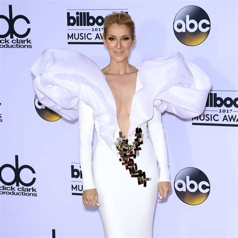 Celine Dion 'doing much better' after illness - The Tango