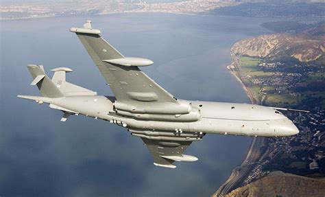 Harrier, Nimrod and F-35B axed in huge UK defence cuts