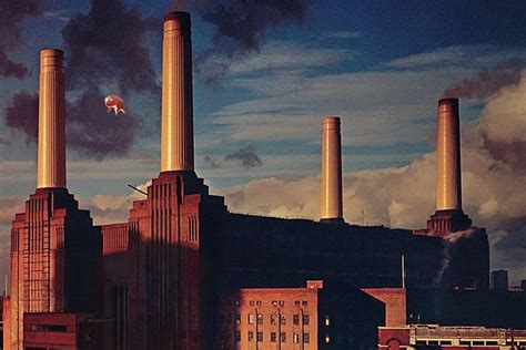Revisiting Pink Floyd's Political and Muscular 'Animals'