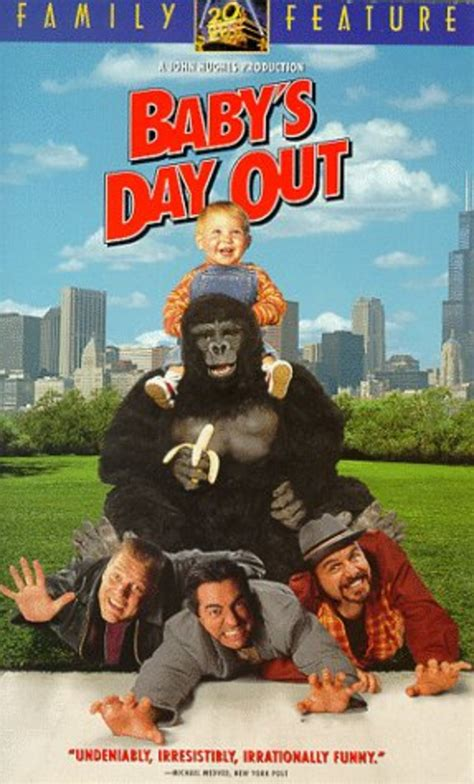 Watch Baby's Day Out on Netflix Today!   NetflixMovies