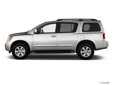 2012 Nissan Armada Prices, Reviews, & Pictures   U